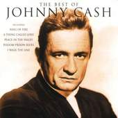 Johnny Cash - The Best Of