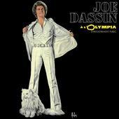Joe Dassin - A L'Olympia Enregistrement Public (Edice 2018) - Vinyl