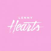 Lenny - Hearts (2016)