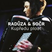 Radůza & SOČR - Kupředu plout (2020)