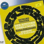 Wagner, Richard - WAGNER Der Ring des Nibelungen / Karajan