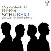 Alban Berg, Franz Schubert - Lyrická Svita / Smrt a dívka (2019)