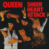 Queen - Sheer Heart Attack (Remastered 2011 + EP)