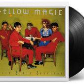 Yellow Magic Orchestra - Solid State Survivor (Edice 2015) - 180 gr. Vinyl
