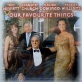 Plácido Domingo, Tony Bennett, Charlotte Church, Vanessa Williams - Christmas In Vienna VII (2001)