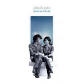 John Lennon / Yoko Ono - Above Us Only Sky (DVD, 2019)