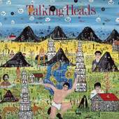Talking Heads - Little Creatures (Edice 2009)