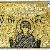 Monteverdi, Claudio - MONTEVERDI Marien-Vesper / Gardiner