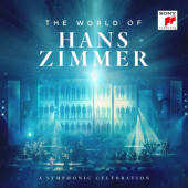 Hans Zimmer - World Of Hans Zimmer - A Symphonic Celebration (Limited 3LP BOX, 2019) - Vinyl