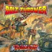Bolt Thrower - Realm Of Chaos (Edice 2019)