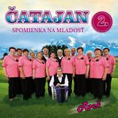 Čatajan - Spomienka na mladosť 2 (2016)