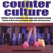 Various Artists - Counter Culture Vol. 2 DOPRODEJ