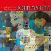 John Martyn - Head And Heart - The Acoustic/2CD (2017)