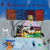 George Harrison - Electronic Sound (Reedice 2014)
