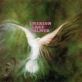 Emerson, Lake & Palmer - Emerson, Lake & Palmer (Reedice 2016)