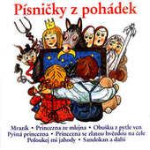 Various Artists - Písničky z pohádek