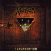 Venom - Resurrection (Edice 2008)