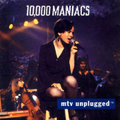 10.000 Maniacs - MTV Unplugged (1993)