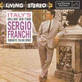 Sergio Franchi - Romantic Italian Songs (Edice 1998)