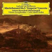 Ludwig Van Beethoven - Klavírní koncert č. 5 (2019) - Vinyl