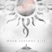 Godsmack - When Legends Rise (2018)