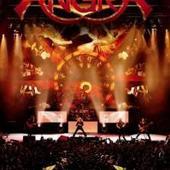 Angra - Angels Cry (20th Anniversary Live) /Blu-ray