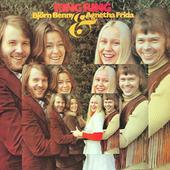 ABBA - Ring Ring (Remastered 2011) - 180 gr. Vinyl
