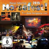 Neal Morse - Morsefest! 2015 -? And Sola Scriptura Live (4CD+2DVD, 2017)