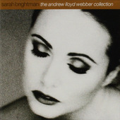 Sarah Brightman - Andrew Lloyd Webber Collection