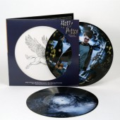 Soundtrack - Harry Potter a vězeň z Azkabanu (Limited Picture Vinyl, Reedice 2018) - Vinyl