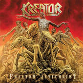 Kreator - Phantom Antichrist (2012)
