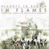 In Flames - Reroute To Remain (2002)