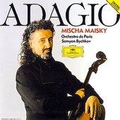 Semyon Bychkov - MISCHA MAISKY Adagio