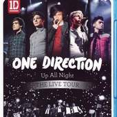 One Direction - Up All Night: The Live Tour/BRD (2012)
