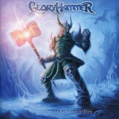 Gloryhammer - Tales From The Kingdom Of Fife (2013)