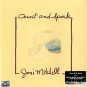 Joni Mitchell - Court And Spark - 180 gr. Vinyl