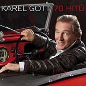 Karel Gott - 70 hitů - Když jsem já byl tenkrát kluk BEST OF 1964-2009