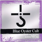 Blue Öyster Cult - Collections (2006)