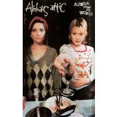 Alisha's Attic - Alisha Rules The World (Kazeta, 1996)