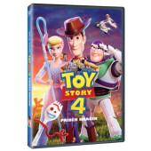 Film/Animovaný - Toy Story 4: Příběh hraček