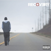 Eminem - Recovery (Limited Edition) - 180 gr. Vinyl