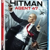 Film/nezařazeno - Hitman: Agent 47/BRD