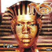 Nas - I Am... (Edice 2016) - 180 gr. Vinyl