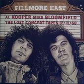 Al Kooper - Fillmore East: The Lost Concert Tapes 12/13/68 (2003)