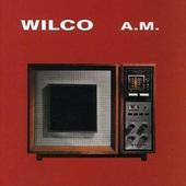Wilco - A.M. (LP + CD)