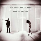 Nick Cave & The Bad Seeds - Push The Sky Away (180 Gr.)/Vinyl