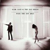 Nick Cave & The Bad Seeds - Push The Sky Away (180 Gr.)/Vinyl