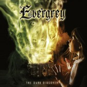 Evergrey - Dark Discovery (Limited Digipack 2017)