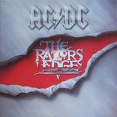 AC/DC - Razors Edge/Vinyl (2009) LTD