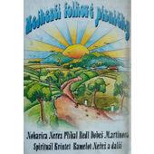 Various Artists - Nejhezčí folkové písničky (Kazeta, 1999)